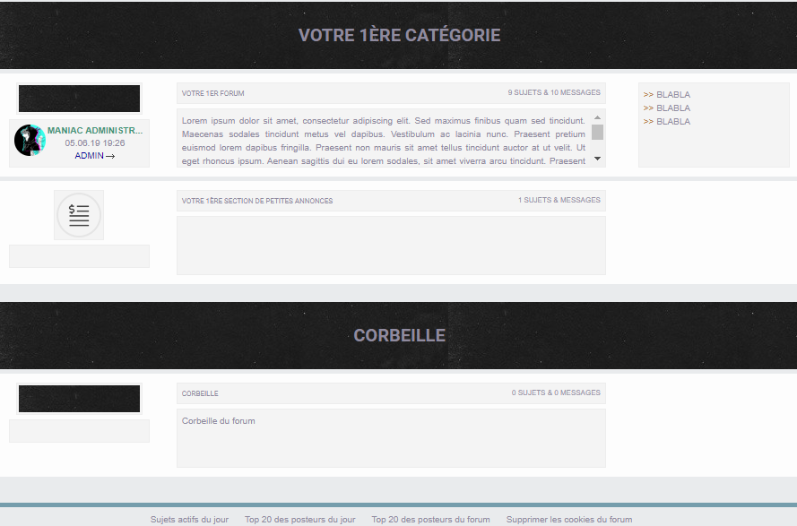 Codage index complet Magical State catégories Halloween Forumactif PHPBB2